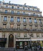 Société d'archivage, Archimest à Paris